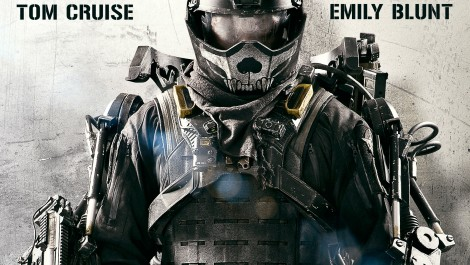 Edge of Tomorrow NEW Trailer!!!