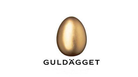 """Dear dad"" is nominated for a Guldägg!!!"