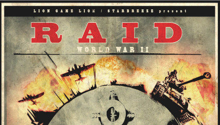 RAID WORLD WAR II – E3 2016 Announcement trailer